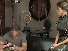 Best Adult Movie Star Heather Vahn In Exotic Rubdown, Hd Adult Clip