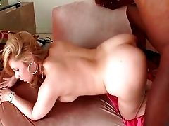 Horny Slut Sarah Vandella Gets Fucked
