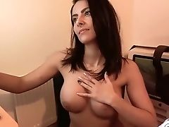 Exotic Homemade Movie With Cougar, Solo Scenes