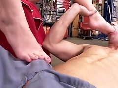 Horny As Hell Hussy Lola Foxx Gets Face Pounded The Way She Loves It
