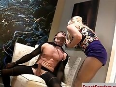 Girls Fucking A Guy Dre Hazel + Ashley Fires + Jessica Robbin + Roxanne Rae + Marina Angel