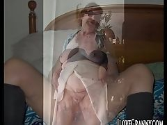 Ilovegranny Fledgling Naked Pictures Taken Outdoor