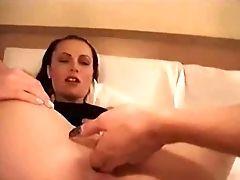 Alisha Klass & Chloe Nicole Fissting Orgasm