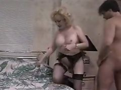 Best Homemade Clip With Stockings, Infatuation Scenes