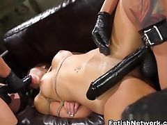 Amazing Pornographic Stars Marina Angel, Esmi Lee, Abella Danger In Fabulous Female Domination, Tattoos Adult Clip