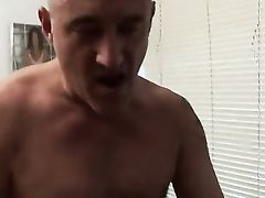 Old Perv Is Banging Chaty Heaven And Amabella