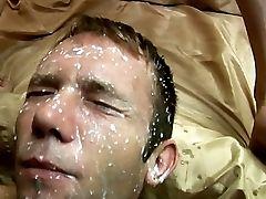 Hot Bareback Gay Hardcore Anal Fucking