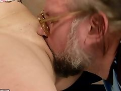 Teenager Gets Mouth Fucked Rough By Horny Dude