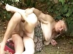 Best Homemade Record With Outdoor, Big Tits Scenes