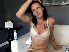 Morgan Bailey Bts Interview