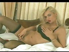 Ukrainian Shemale Saskia(music Vid)
