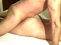 Watching Her Culo As I Fuck Fledgling Mummy To Orgasm